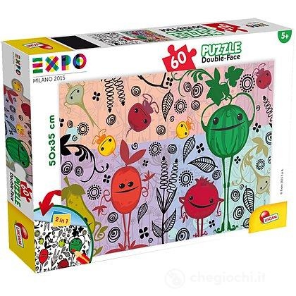 Expo Puzzle Double Face (50536)