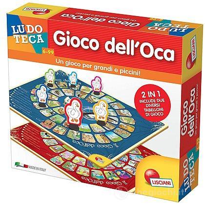 Gioco Oca (60535)