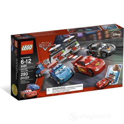 LEGO Cars - Set corse deluxe (9485)