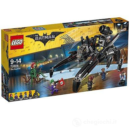 Scuttler - Lego Batman Movie (70908)