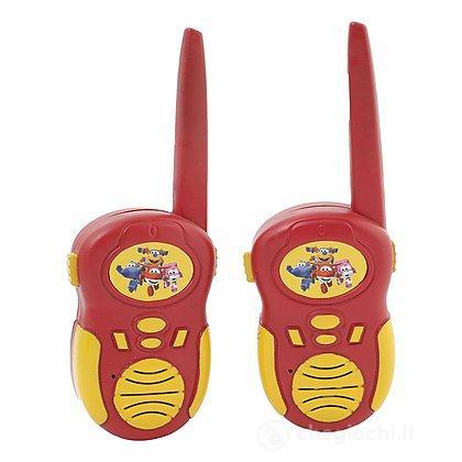 Super Wings Walkie-Talkie (UPW45000)