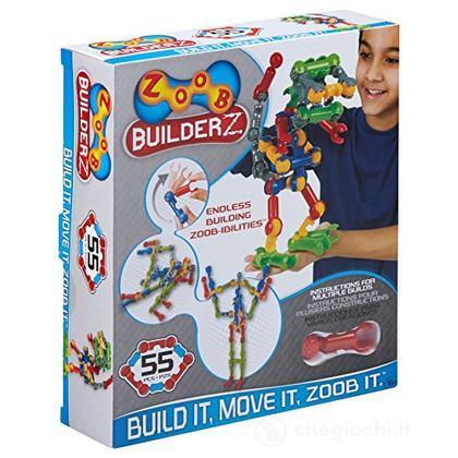 Zoob - Set Costruzioni 55 Pz