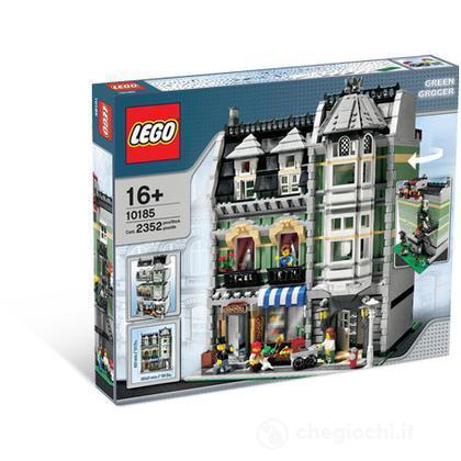 LEGO Speciale Collezionisti - Antica drogheria (10185)