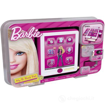 Tablet organizer di Barbie TV