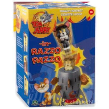 Razzo pazzo (CCP15055)