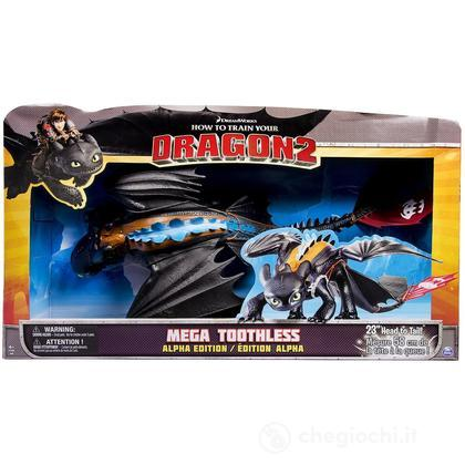 Sdentato Gigante Dragon Trainer (6023852)