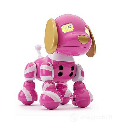 Zoomer Zuppies Cucciolo Interattivo Candy (6026680)