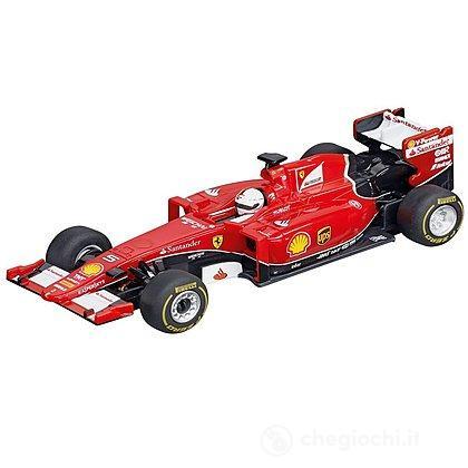 Auto Ferrari SF15-T