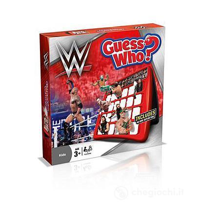 Indovina chi WWE (025201)