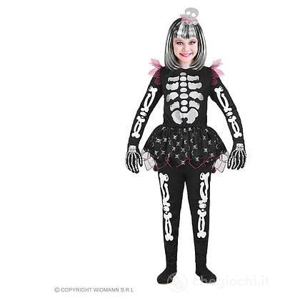 Costume Scheletro 5-7 anni