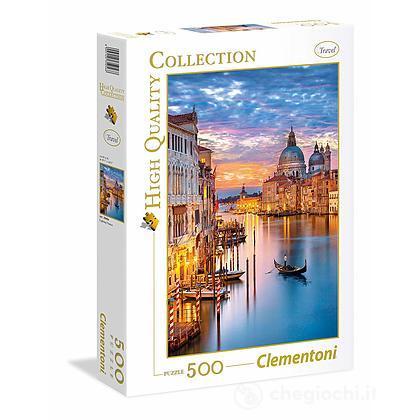 Venezia 500 pezzi High Quality Collection (35056)