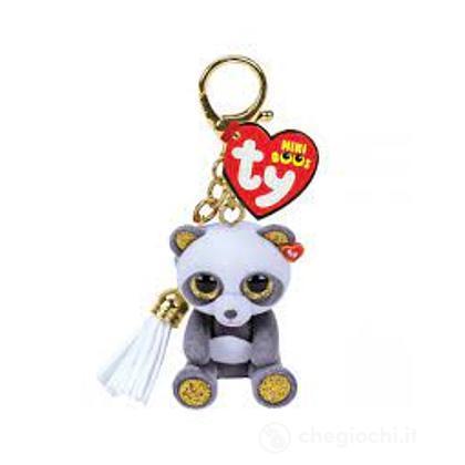 Mini boos portachiavi orso t25057