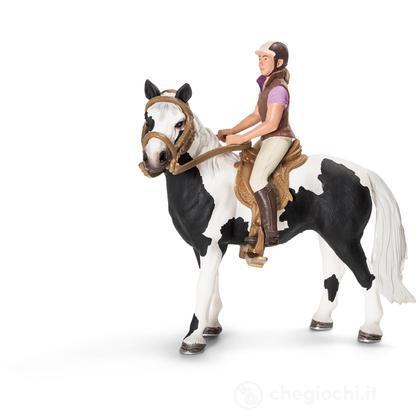 Accessori equitazione per il tempo libero (42057)