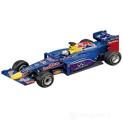"Auto pista Carrera Infiniti Red Bull Racing RB11 ""D.Ricciardo, No.3"" (20064057)"