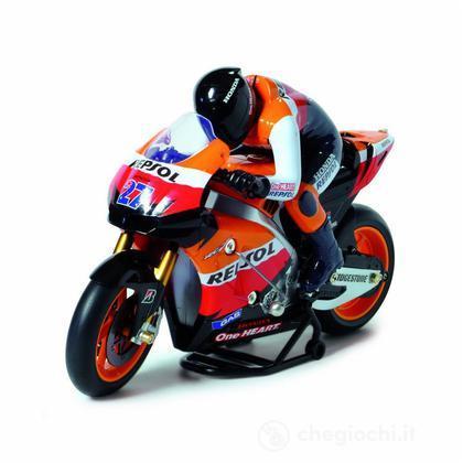 Honda Repsol 2011 Moto Gp 1:6