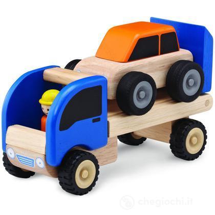 Veicolo: trasporto auto (4304058)
