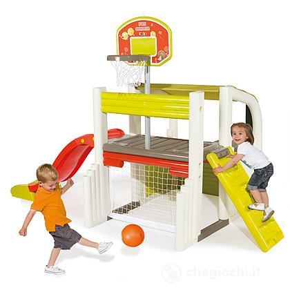 Fun Center parco giochi (7600310059)