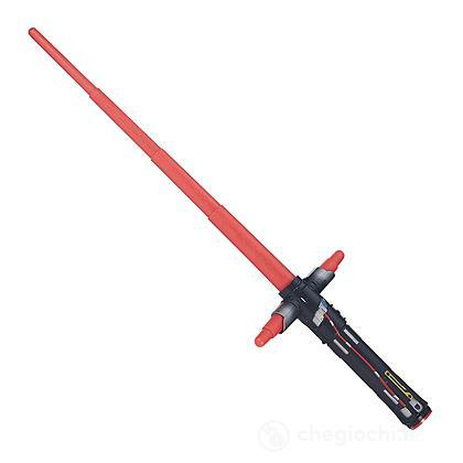 Star Wars Kylo Ren Spada Laser