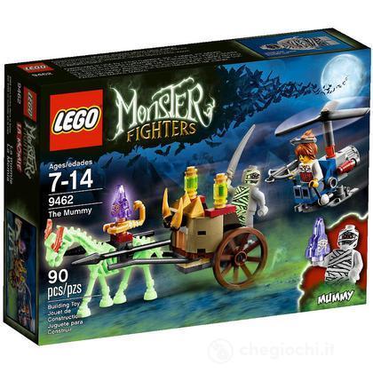 La mummia - Lego Monster Fighters (9462)