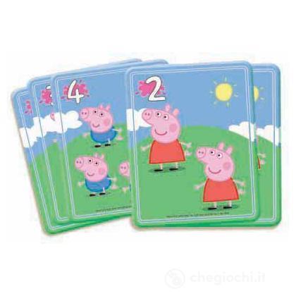Peppa Pig carte giganti (40599)