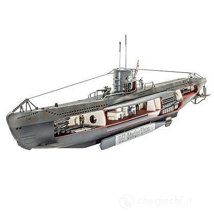 Sottomarino tedesco U-47 (05060)