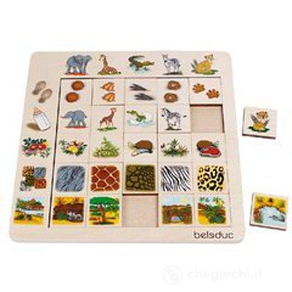 "Sorting Set ""Savannah"" (11060)"