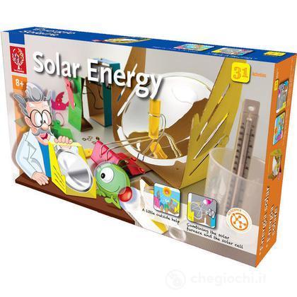 Go Solar (IP32357)