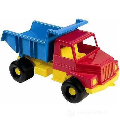 Camion Sabbia con Ribalta (0060)
