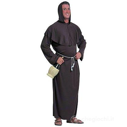 Costume Adulto Frate XL
