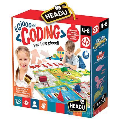 Il Gioco del Coding (IT20607)