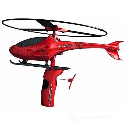 Spider-Man set elicottero lancio (550605)