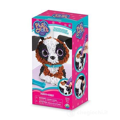 Plushcraft Puppy Cagnolino 3D (70618)