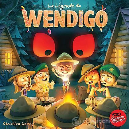 Wendigo (8000617)