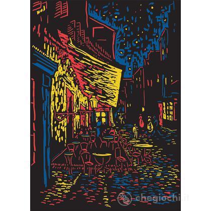 Van Gogh: Caffè di Notte