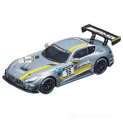 """Auto pista Carrera Mercedes-AMG GT3 """"No.16"""" (20064061)"""