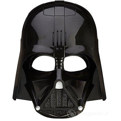 Maschera di Darth Vader (B3719)