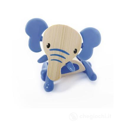 Elefante di bambù (E5539)