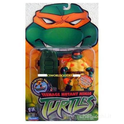 Ninja Turtles Sport Michelangelo