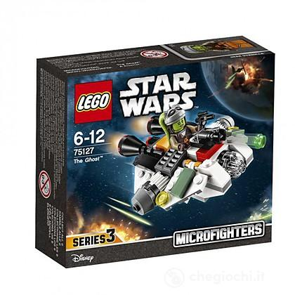 The Ghost - Lego Star Wars (75127)