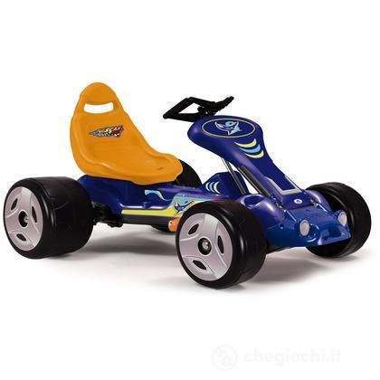 Go-Kart Blu- Scan 2 Go (CCP15062)