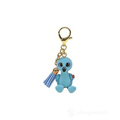 Mini Boos Portachiavi William Azzurro T25063