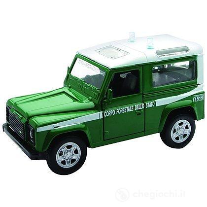 Auto Corpo Forestale Land Rover Defender  (56063I)