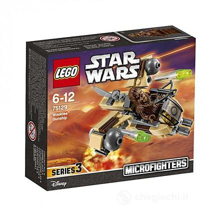 Wookiee Gunship - Lego Star Wars (75129)