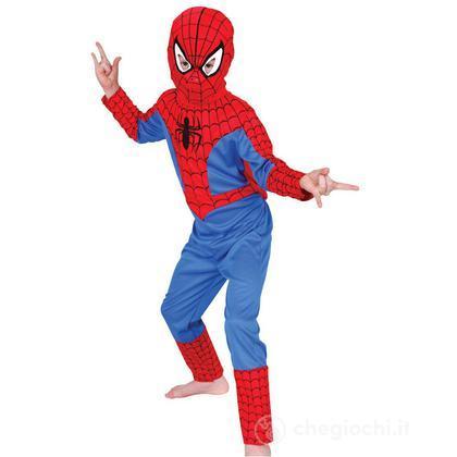 Costume Spider-Man taglia S