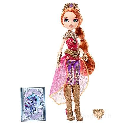 Holly O'Hair Ever After High Dragon Games (DHF37)