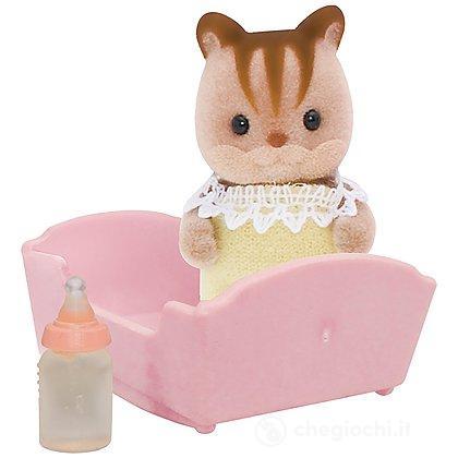 Bebè scoiattolo (5065)