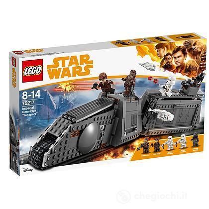 Imperial Conveyex Transport - Lego Star Wars (75217)