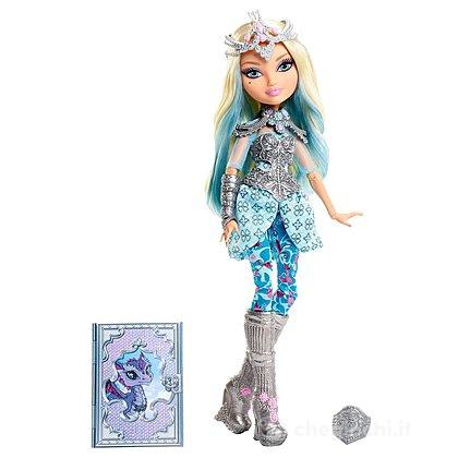 Darling Charming Ever After High Dragon Games (DHF36)