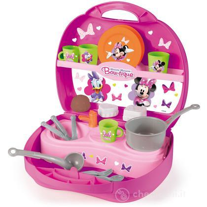 Mini Cucina Minnie