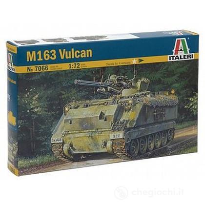 Carro Armato M 163 Vulcan (7066S)